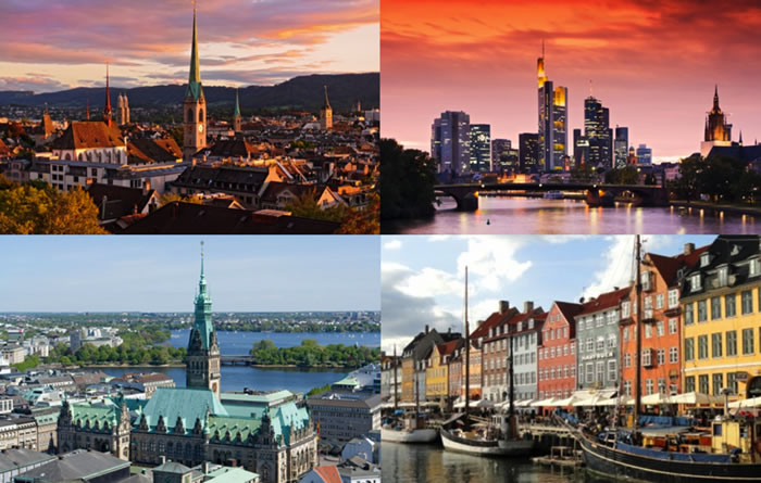 GayTravel - Your Guide to Gay Tours, Gaycations & Gay